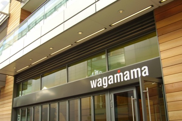 Wagamama Restaurants