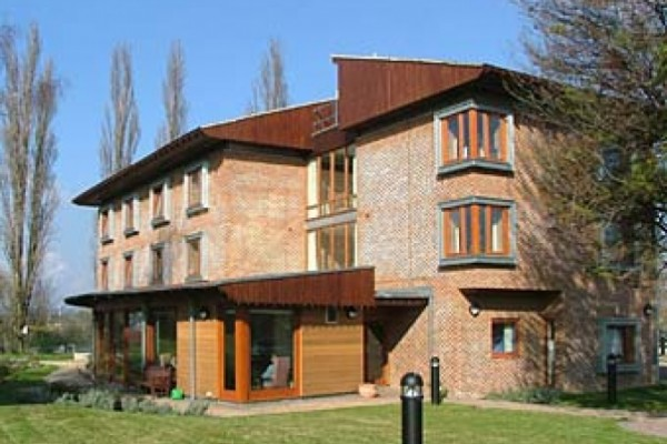 New build three storey residential building for adults with long term psychiatric difficulties.