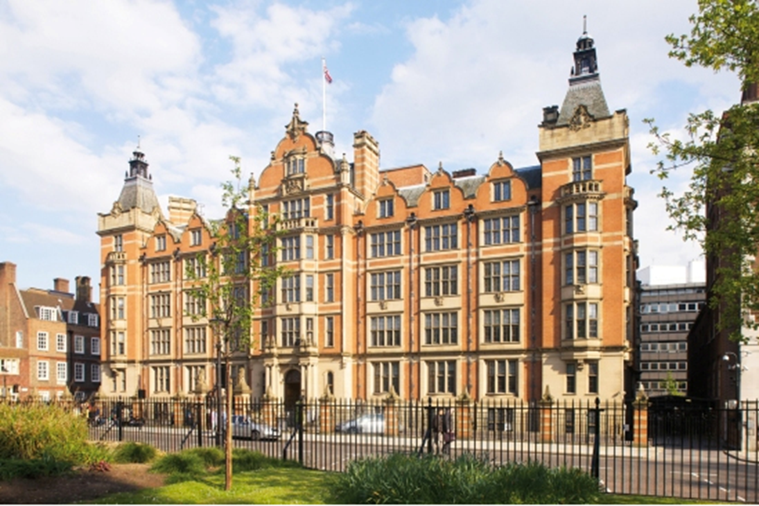 LSE Lincoln inn fields